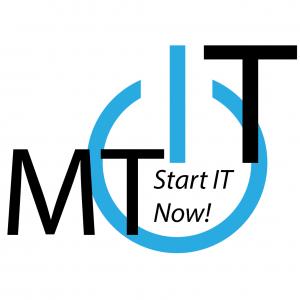 Hemsida till Företag och Organisationer - MT IT